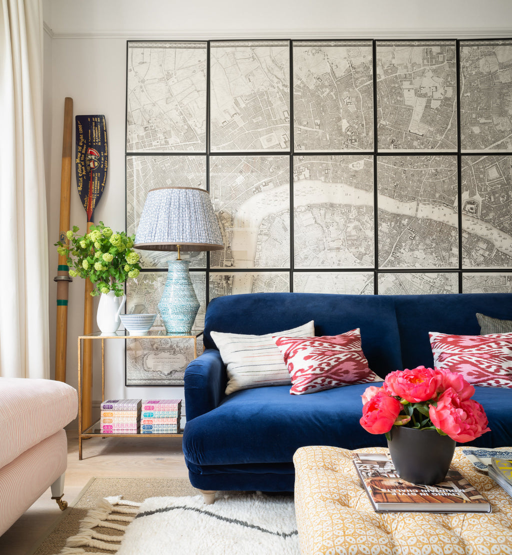 Inspirational Interiors by Jessica Buckley Interiors