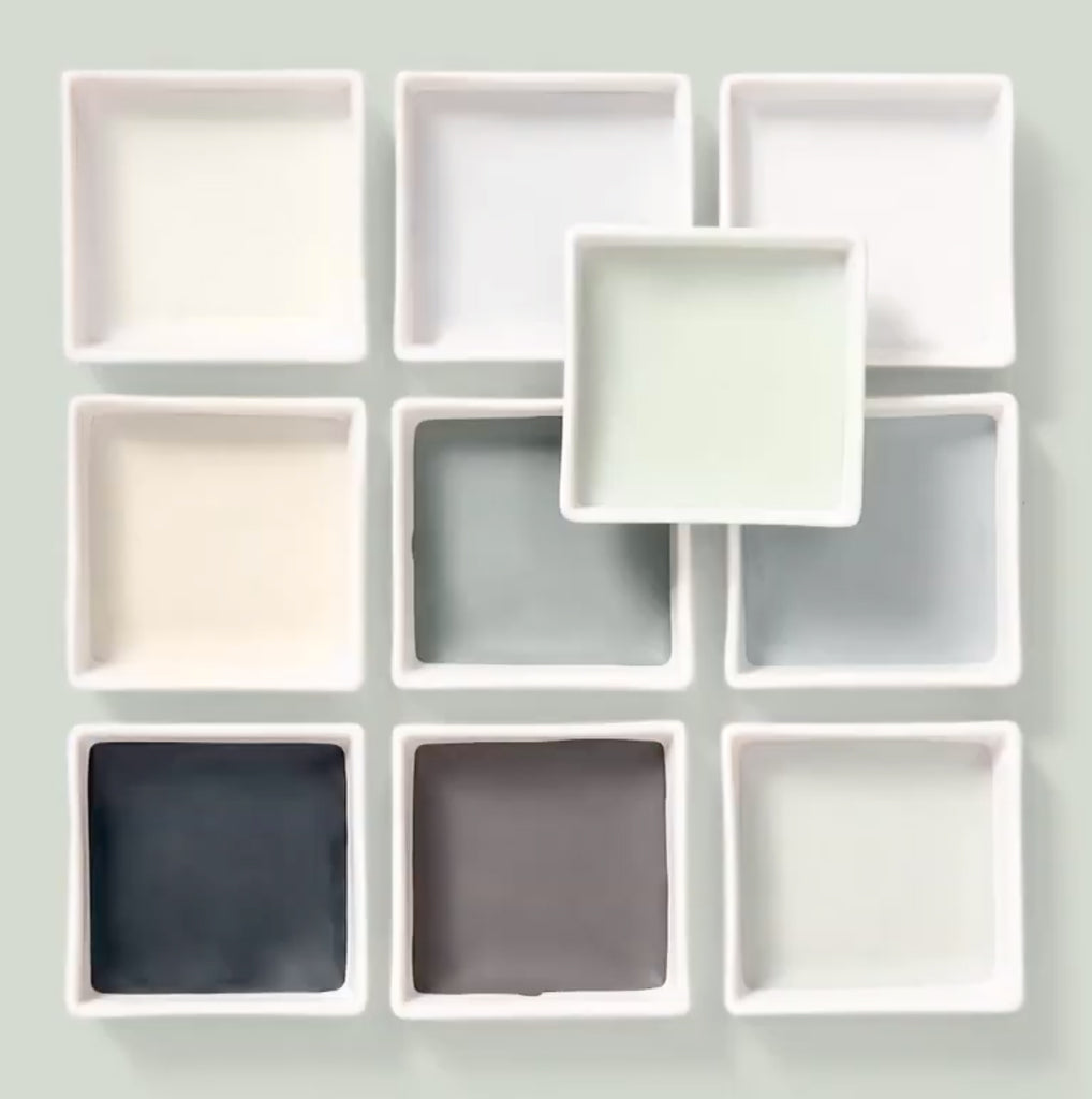 Colour Futures - Dulux Colour of the Year 2020 Tranquil Dawn