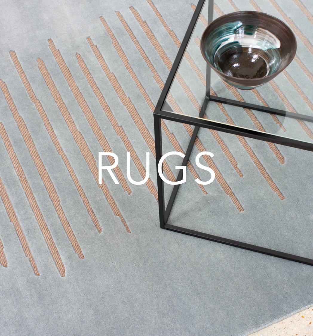 Contemporary Rugs | Claire Gaudion by Momo | Knotted, Tufted, Flat Weave & Custom Rugs
