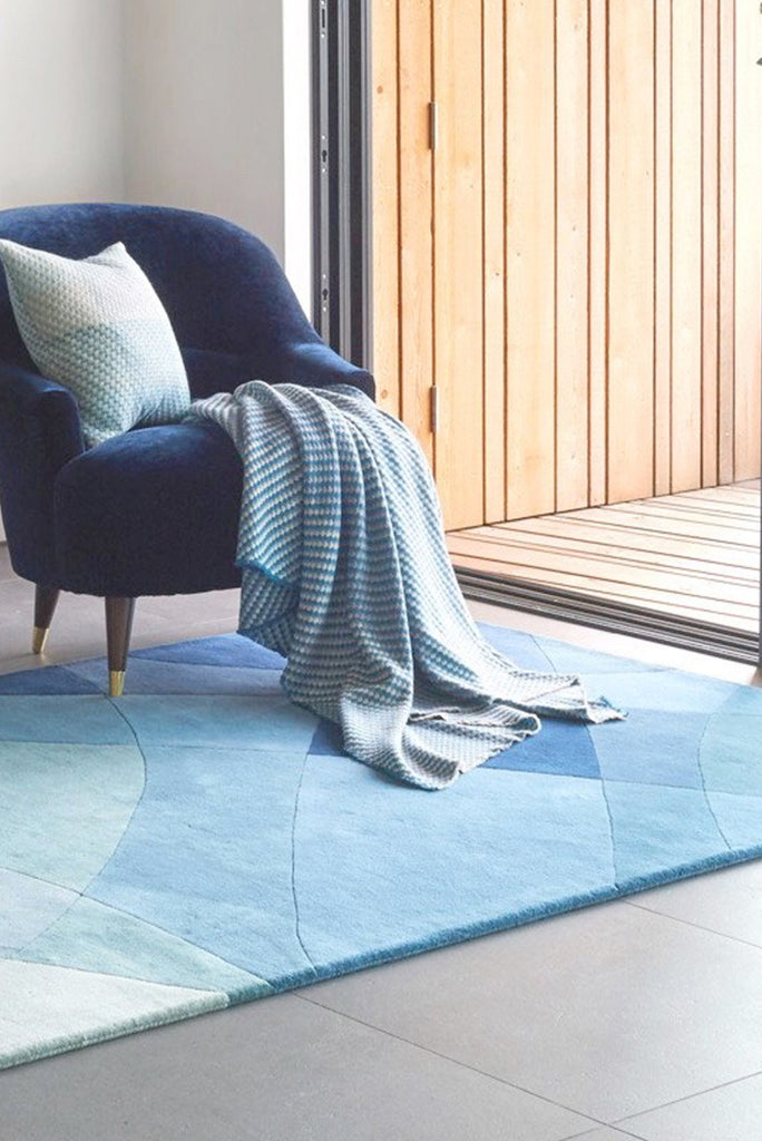 Claire Gaudion Artisan Rugs and Textiles