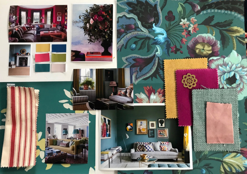 best interiors design blogs 2018 sophie robinson - Textile Design Blogs