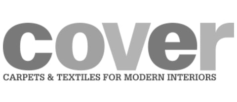 COVER Carpets and Textiles for Modern Interiors