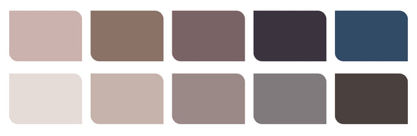 Dulux Colour of the Year 2018 Heart Wood