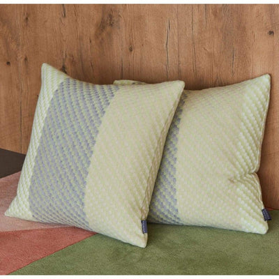 Leaf Green Cushion - Cushions