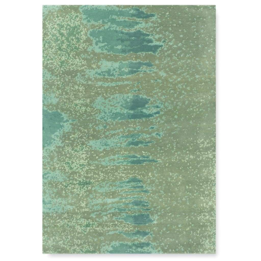 Claire Gaudion Modern Rugs | Vazon Rug | Knotted Rugs