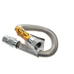 DORMONT 40-4142-24 HOSE  3/4IN  X 24IN  GAS