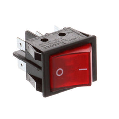 STAR 2E-Z10950 SWITCH LIGHTED DPST