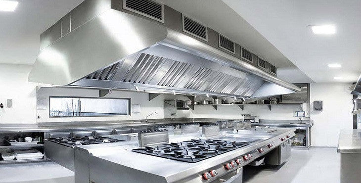 Foodservice Restaurant Equipment Parts