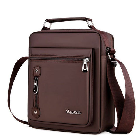 Multifunctional Bag in Retro Style