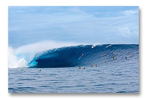 SWELL OF THE DECADE - FIJI