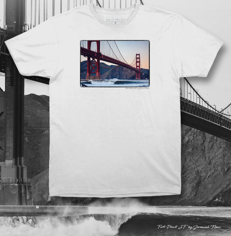 Fort Point T-Shirt