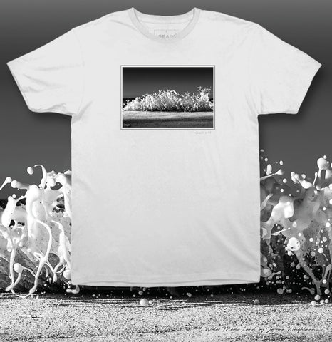 Water Meets Land Tee