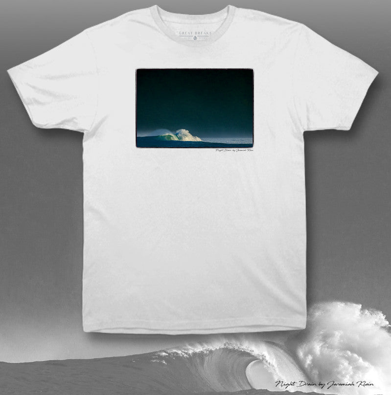 Night Drain T-Shirt