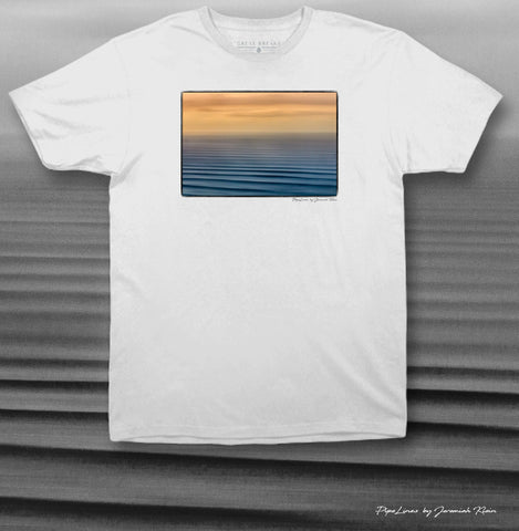 Pipe Lines T-Shirt