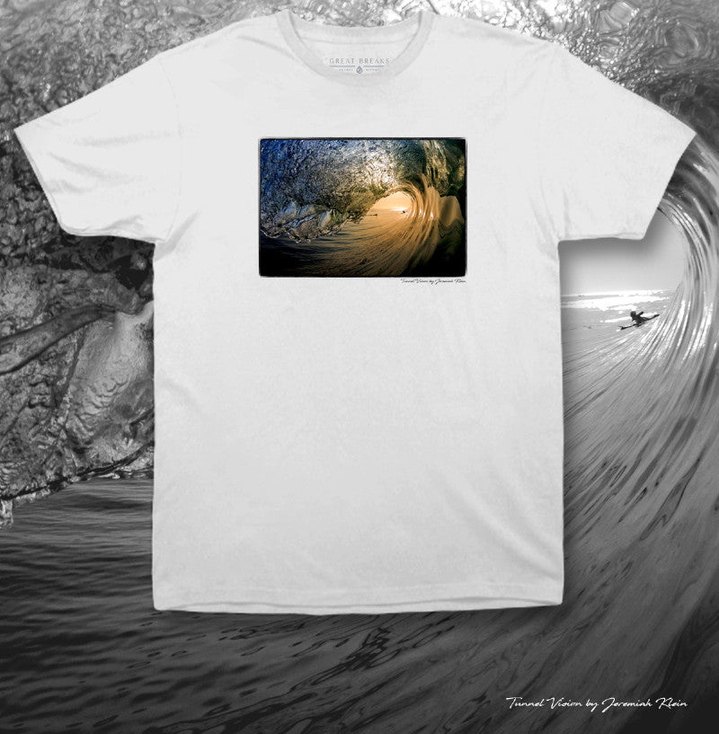 Tunnel Vision T-Shirt
