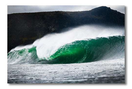 WILD IRISH SLAB