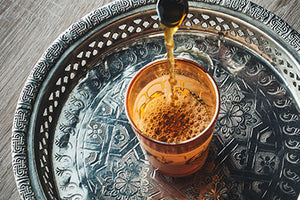 The Sultan Tea Guide to Tea