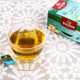 Green Tea with Jasmine - 20 Tea Bags