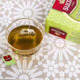 Pure Green Tea - 100 Tea Bags