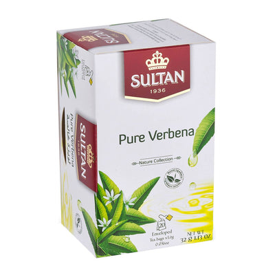 Pure Verbena Tea - Bulk Buy
