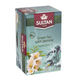 Green Tea with Jasmine - 20 Tea Bags Bulk Buy