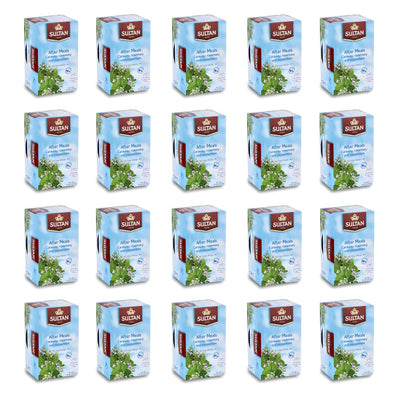 After Meals Caraway, Rosemary and Peppermint Tea - Bulk Buy
