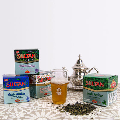 Flavoured Loose Tea Bundle