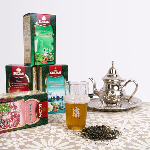 Hospitality Loose Tea Bundle