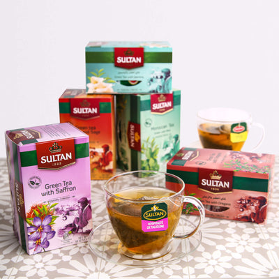 Hospitality Tea Bags Bundle