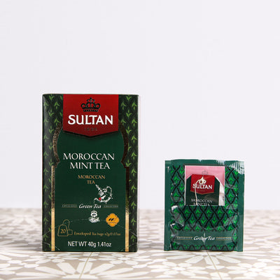 Exclusive Green Tea Bundle
