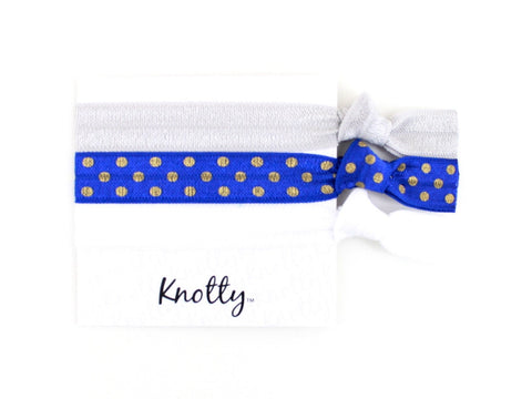 Knotted Hair Ties | Sale | 3-Pack