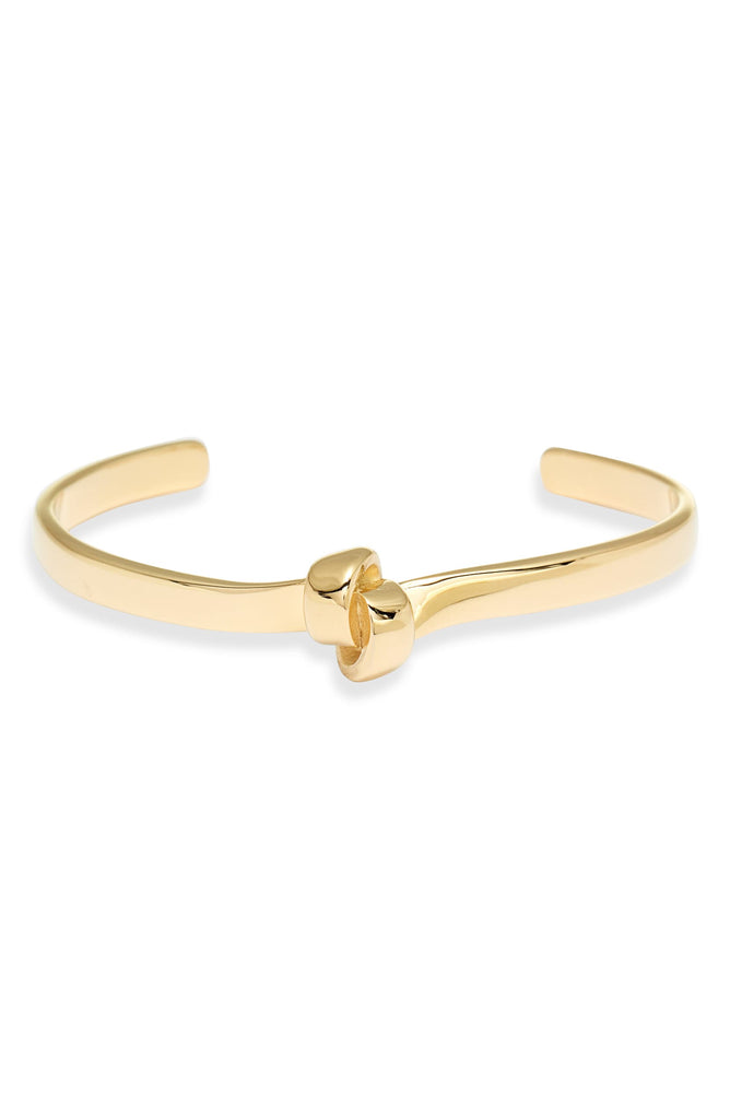 Flat Knot Cuff | More Colors Available - Knotty