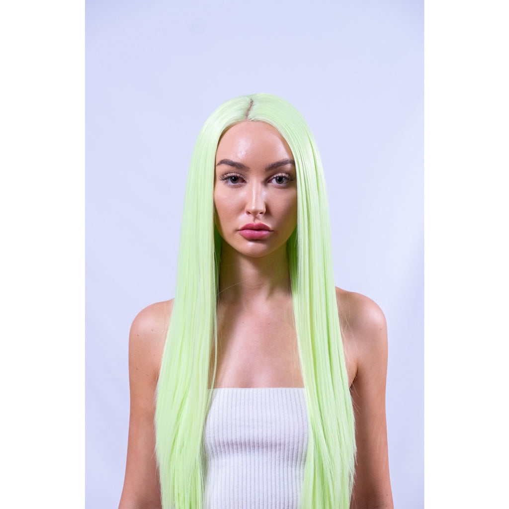 Bright Festival Wigs Good Quality