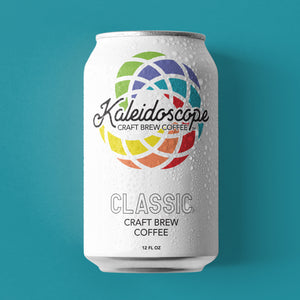 The Classic | Craft Brew Coffee