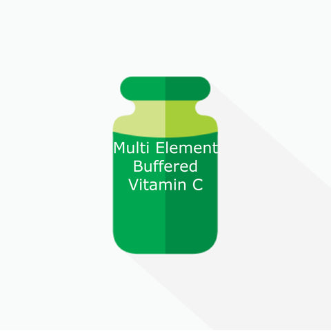 Multi-Element Buffered C 9.17 oz (260 grams)