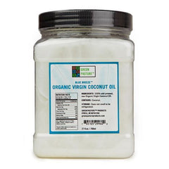 Organic Extra Virgin Coconut Oil 27 oz