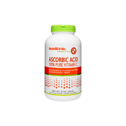 Ascorbic Acid Powder 16 oz