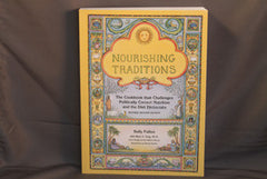 Nourishing Traditions 2nd Edition (Paperback)