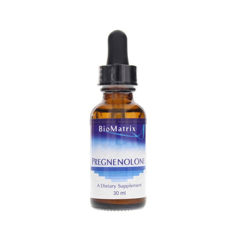 Pregnenolone Drops by BioMatrix