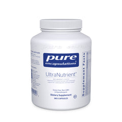 UltraNutrient 360 Capsules