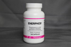 Enerphos 100 Capsules - *DISCONTINUED