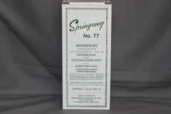 Springreen No. 77 32 oz