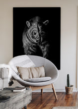 Load image into Gallery viewer, Fine Art Print: Bear