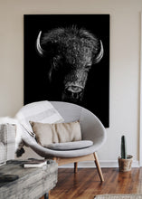 Load image into Gallery viewer, Fine Art Print: Bison