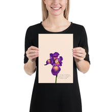 Load image into Gallery viewer, Fine Art Print: Iris