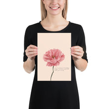 Load image into Gallery viewer, Fine Art Print: Peony II