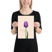 Load image into Gallery viewer, Fine Art Print: Tulip