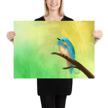 Load image into Gallery viewer, Fine Art Print: Bird II