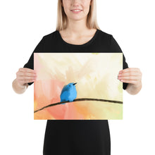 Load image into Gallery viewer, Fine Art Print: Bird I