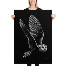 Load image into Gallery viewer, Fine Art Print: Owl